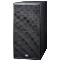 Buy cheap Dual 108dB Line Array Sound System / Active Subwoofer Line Array Speaker Box product