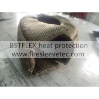 Buy cheap Silver T28 Turbo Cover Thermal Turbo Heat Shield Blanket product