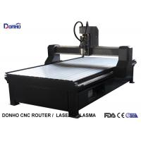China Reliable CNC 3D Router Machine CNC engraver For Double Color Boards Engraving on sale