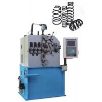 Buy cheap Simplified Setup Spring Coiling Machine 125*95*170 Cm Diameter 1.2 Mm To 4.0 Mm product