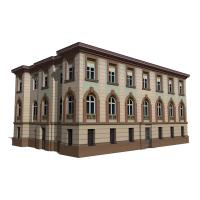 Buy cheap Architectural Scale Models product