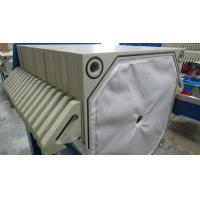 Buy cheap Palm Oil Coconut Oil Pressing Machine Filter Press Cloth Filtration Fabrics product