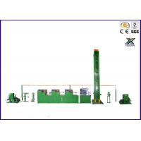 Buy cheap PLC triple layer tape wrapping and sintering machine from wholesalers