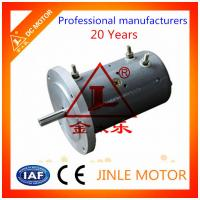 Buy cheap 2 Post Hydraulic DC Motor 12v 1.5kw 82-7862 Hydraulic Pump Motor Assembly product