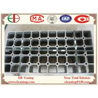 Buy cheap ZG1Cr18Ni9Ti Heat-resistant Steel Casting Parts for Furnaces EB35011 product
