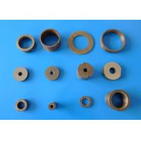 China Customized OEM Alnico 8 Magnet With Good Corrosion Resistance wholesale