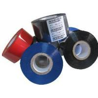Buy cheap FC3 Type Black Color 30mm*122m Hot Stamping Machine Ribbon product