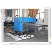Buy cheap Numerical Control Precision Leveling Machine For Sheared Metal Plate Flatness product