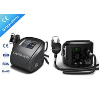 Buy cheap Portable Body Contouring Fat Freezing Machine / Zeltique Body Slimming Device product