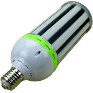 China High Power 54w E40 Led Corn Light Aluminium Heat Sink Energy Efficient wholesale