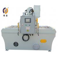 Double Station Hydraulic Die Cutting Press For Screen Protector And Electronic Parts 30T