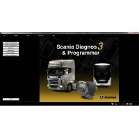 Buy cheap Scania SDP3 v 2.236 Diagnostic & Programmer sofware with Crack no limit no need  usb dongle product