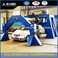 Buy cheap concrete pipe machine from wholesalers