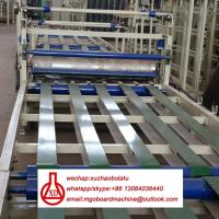 Buy cheap Lightweight Fireproof Construction Material Making Machinery Wall Panel Equipment product
