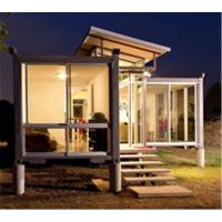 Quality New designs house container prefabricated for sale