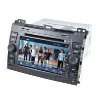 Quality Dvd Full Touch Android System For Toyota Prado Transporter Dvd Full Touch for sale