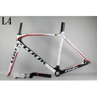 China Bicycle Carbon Frame, Road Bike Frameset,Look 695 Frame,Carbon Road Frame on sale