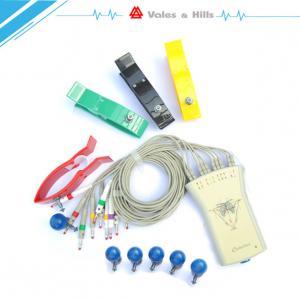 China cheap price multichannel digital resting ECG machine on sale wholesale