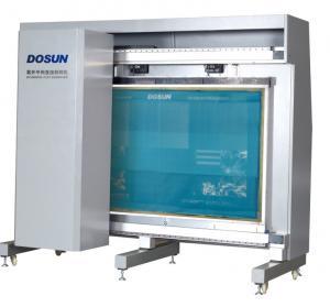 China UV Digital Flat Engraving System, Textile Engraving Machine on sale
