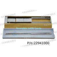Buy cheap Blade Knives Alloyed Steel Suitable For Cutter Xlc7000 Parts 022941000 product