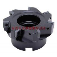 Sfm Type 90degree Face Milling Cutter