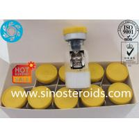 Buy cheap Skin Tanning Injections Polypeptides Melanotan 2 / Mt2 / Melanotan II For from wholesalers