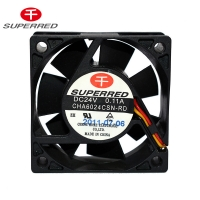 Buy cheap 60x23mm Low Noise Brushless Pc Fan For Hard Drives product