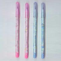 China Custom Printed Pop A Point Pencils Smooth Writing With Pre - Sharpened Pencil Tips on sale