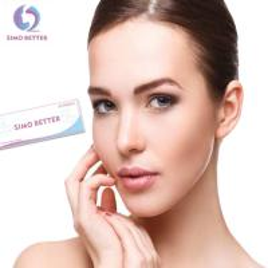 China Pure Hyaluronic Acid Fillers Cosmetic Fillers Wrinkles 2ml Liquid Gel on sale