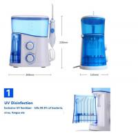 approved teeth whitening dental oral irrigator uv light sterilizer. Black Bedroom Furniture Sets. Home Design Ideas