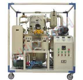 Buy cheap Purificador de óleo de grande eficacia da isolação do vácuo da Dobro-fase product