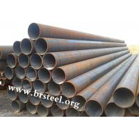 Buy cheap hot rolled/cold drawn A53,API 5L/S355/S235 seamless black steel pipe for 6m/5.8m/11.8m/12m product