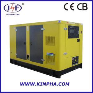 Buy cheap 50Hz tipo silencioso sistema de generador product