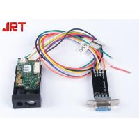 Buy cheap 50m RS232 Micro Laser Distance Transducer Industrial Easy Measured By JRT product