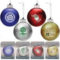 China Light Up Glass Ornaments on sale