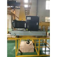 Buy cheap Two Girder NHA - D Electric Rope Hoist European Designed Long Service Life Span product
