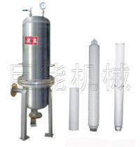 Buy cheap Application économiseuse d'énergie de purification de filtres en forme de bougie, boisson et filtre de produit alimentaire product