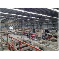 Buy cheap Fireproof Construction Material Making Machinery Polyurethane Sandwich Panel Manufacturing product