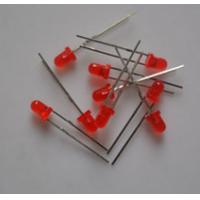 China 204 - 10SDRD / S530 - A3 Integrated Circuits Chips LED 3MM Rnd Super Deep Red on sale
