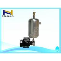 Buy cheap High Mixing Efficiency Micro Bubble Generator Pump / Gas - Liquid Mixing Pump In Water Treatment product