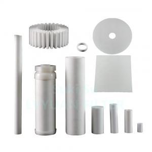Buy cheap 90um PP Sintered Plastic Filter product
