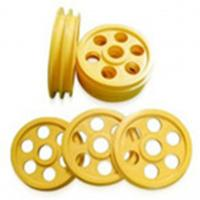 Buy cheap Plastic Pulleys of Wire & Cable product