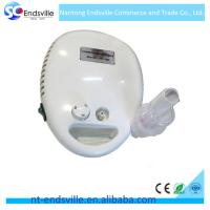 how to use nebuliser machine