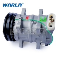 Buy cheap 24V AC Compressor Pump Replacement For Tianlong Aowei DKS product