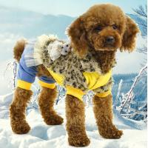 Buy cheap 犬のための最もよい価格は子犬のコートに着せます product