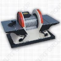 "Buy cheap 12"" Disc Sander with Double Alu Tables (DS12A) product"