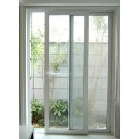 Buy cheap custom aluminum door and window / commercial aluminum door frames product