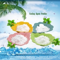 Buy cheap Wholesale Cooling Agent WS-23 Powder Price Koolada WS-23 For Edible Essence CAS No. 51115-67-4 product