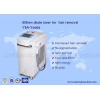 China Professional epilation 808 Diode laser body hair removal machine wholesale