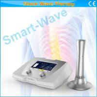 Buy cheap shock wave therapy equipment rehabilitation therapy equipment mini shockwave from wholesalers